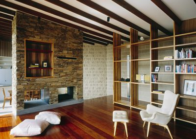 Great Wall House